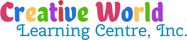 Creative World Learning Centre, Inc. - logo